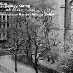 Kafka - Fragmente, Op. 24