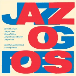 "Jazz Og Poesi w/L. Hjulmand & Bent Axen (10"" Ep)"