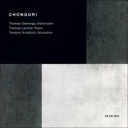 Chonguri