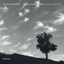 Eugène Ysaye: Sonates Pour Violon Solo