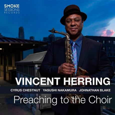 Preaching To The Choir