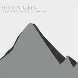 Rempis Percussion Quartet - Sud Des Alpes
