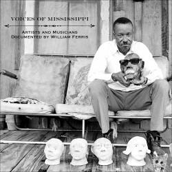 Voices of Mississippi (3CD+DVD)