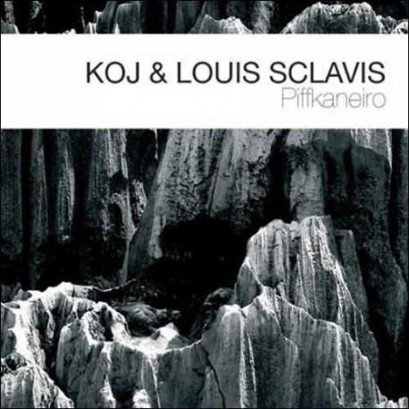 Koj and Louis Sclavis: Piffkaneiro
