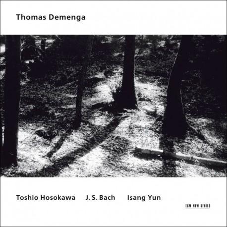 Hosokawa/Bach/Yun