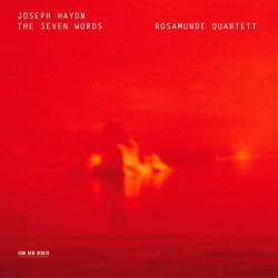 Rosamunde Quartett: Seven Words