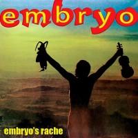 Embryo' s Rache (Gatefold - Colored Vinyl)