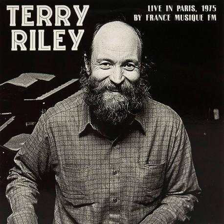 Live in Paris, 1975 by France Musique FM