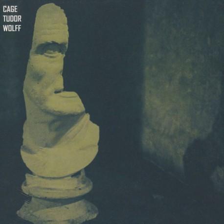 Cage - Tudor Wolf: San Francisco M.A. 1965