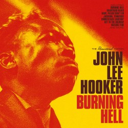 Burning Hell + 8 Bonus Tracks
