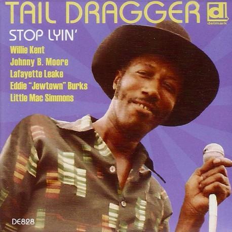 Stop Lyin`
