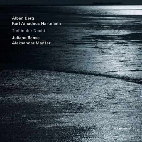 Alban Berg/ Karl Amadeus Hartmann