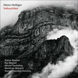 Induuchlen - Swiss Chamber Soloists