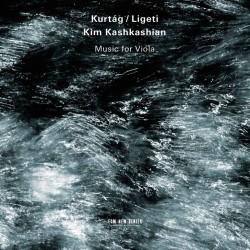 Kurtag - Ligeti - Music for Viola
