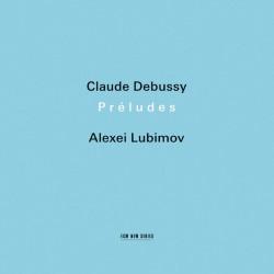 Preludes - Livre I and Ii + Nocturne