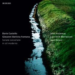 Sonate Concertaten in Stil Moderno