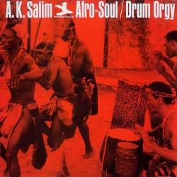 Afro-Soul / Drum Orgy
