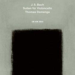 J.S. Bach - The Six Cello Suites