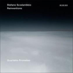 Reinventions Quartetto Prometeo