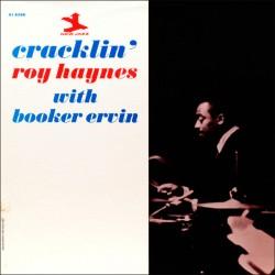 Cracklin` with Booker Ervin