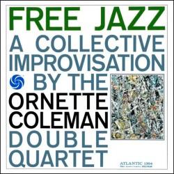 Free Jazz (Limited 180 Gr. Gatefold - Die Cut Cover)