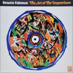 The Art of the Improvisers (180 Gram Vinyl)