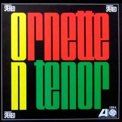 On Tenor (180 Gram Vinyl)