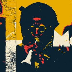 Moshi (Limited Deluxe Edition 2LP + DVD + 7 Inch)