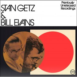 Previously Unreleased Recordings w/ Bill Evans
