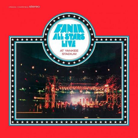 Live at Yankee Stadium Vols. 1 & 2 (Gatefold)