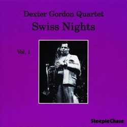 Swiss Nights Vol.1 - 180 Gram