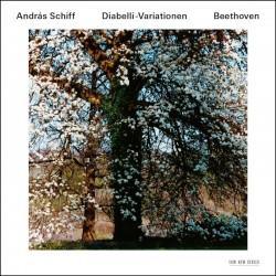 Beethoven - Diabelli Variationen