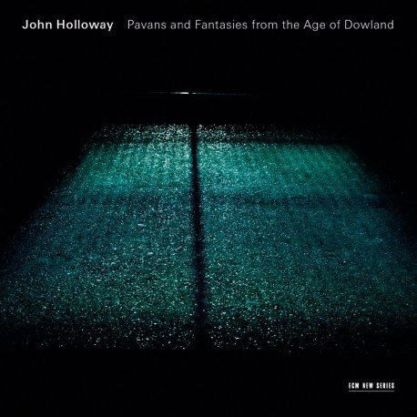 Pavans and Fantasies from the Age of Dowland