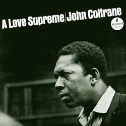 A Love Supreme 180 Gram