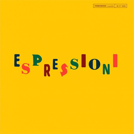 Espressioni (Limited Edition)