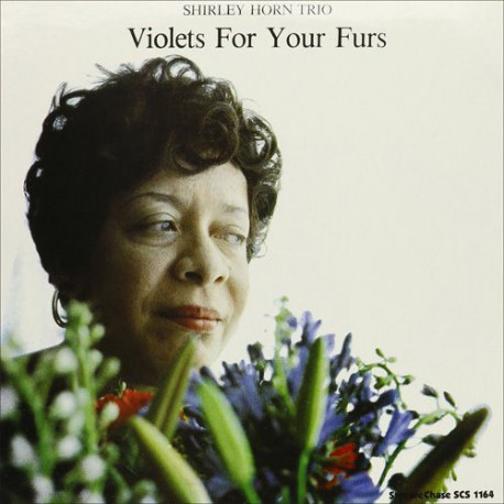 Violets for Your Furs - 180 Gram