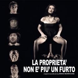 La Proprieta Non E Piu Un Furto OST