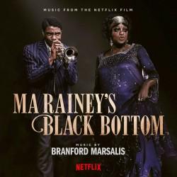 Ma Rainey's Black Bottom OST