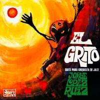 El Grito - Suite para Orquesta de Jazz