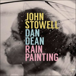 Rain Painting w/ Dan Dean