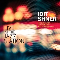 Live at the Jazz Station