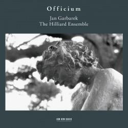 J. Garbarek and Hilliard Ensemble - Officium- 180