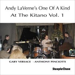 At the Kitano - Vol. 1