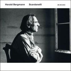 Scardanelli (German Language Audio Book)