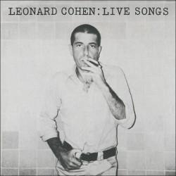 Leonard Cohen: Live Songs