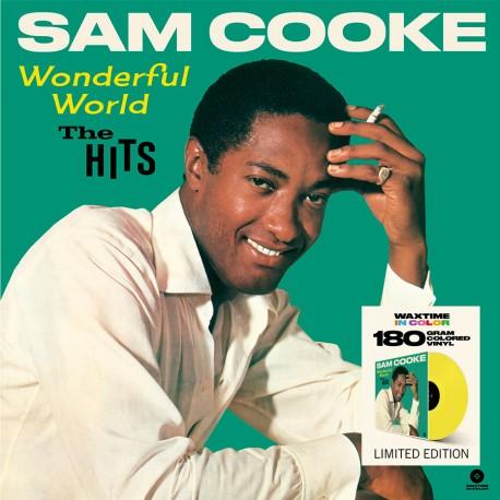 Wonderful World - The Hits (Colored Vinyl)