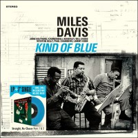 Kind of Blue (Colored 7 Inch Single Included)