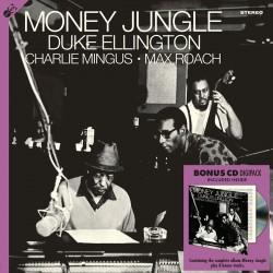 Money Jungle (CD Digipack Included)