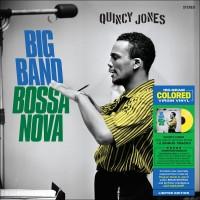 Big Band Bossa Nova (Colored Vinyl)