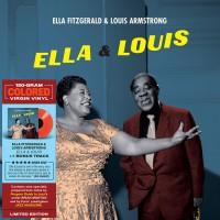 Ella & Louis (Colored Vinyl)